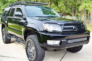 2004 Toyota 4Runner for Sale in Tampa, FL