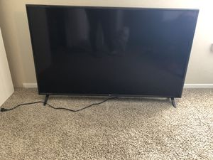 55 inch lg tv brand new for Sale in Aurora, CO
