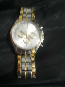 Gold Watch for Sale in Boise,  ID