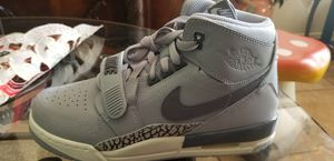 Jordan legacy size 9.5 and 8 available for Sale in El Mirage, AZ