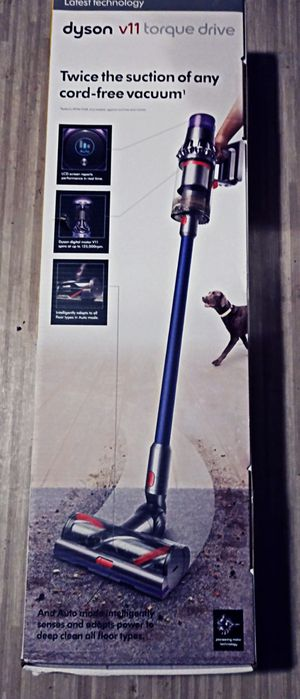 Dyson V11 torque drive cordless for Sale in San Francisco, CA