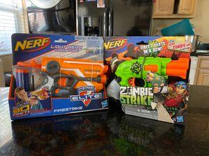 Nerf Gun for Sale in Norwalk, CA