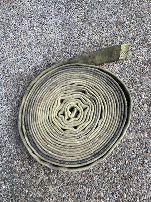 Fire hose for Sale in Poulsbo, WA