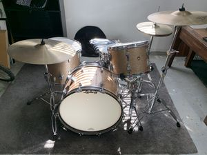 1967 Ludwig Drum set for Sale in Kennesaw, GA