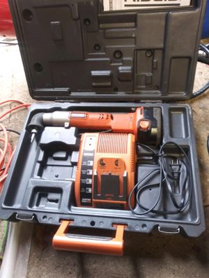 Right angle edge impact drill for Sale in West Columbia, SC