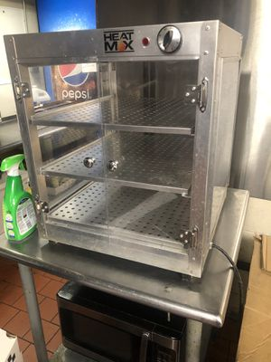 Pizza warmer for Sale in Danvers, MA