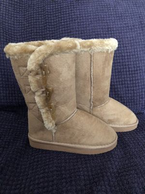 Boots for girl for Sale in Pharr, TX