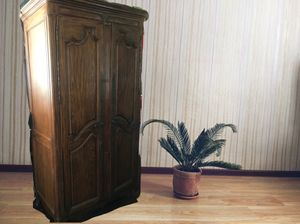 Antique Heritage Armoire wardrobe *price drop* for Sale in Costa Mesa, CA
