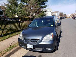 2006 Honda Odyssey for Sale in Sterling, VA