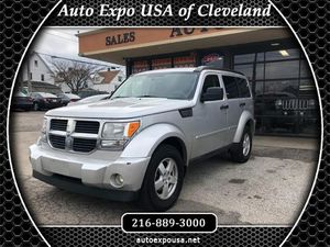 2008 Dodge Nitro for Sale in Cleveland, OH