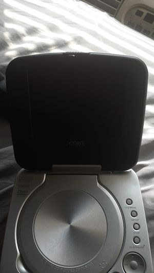 Portable DVD player for Sale in Littleton, CO