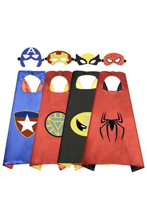 Kid's capes - new in pack for Sale in The Woodlands, TX