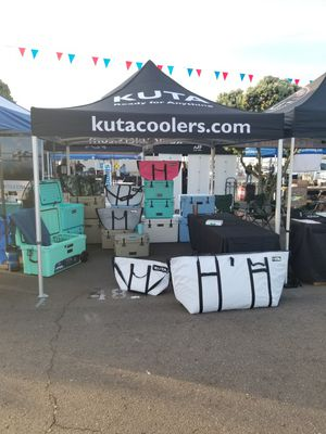🎖🎖🎖KUTA COOLERS SUMMER BLOWOUT SALE OC AREA TODAY for Sale in Encinitas, CA