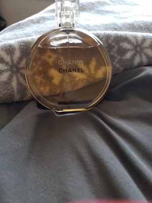 Chanel Perfume for Sale in Houston, TX