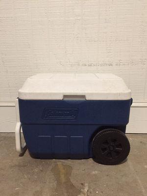 Coleman cooler for Sale in Atlanta, GA