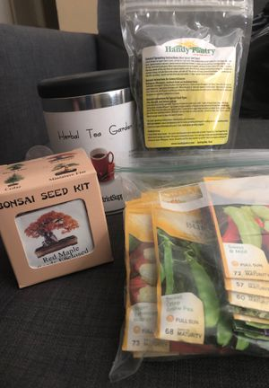 Seeds and seed kits for Sale in NV, US