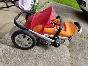 Quinny Buzz Stroller for Sale in Tyler, TX