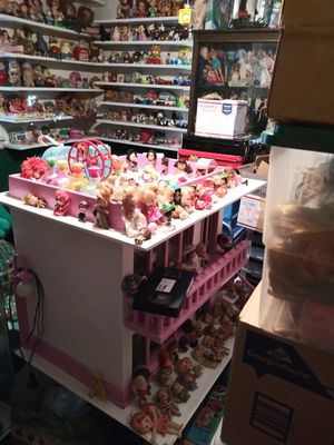 Collectible toys for Sale in Dallas, TX