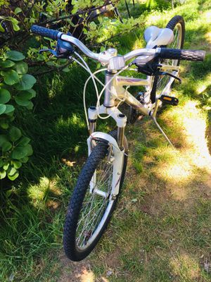 Girls bike , GIANT Boulder SE series for Sale in Portland, OR