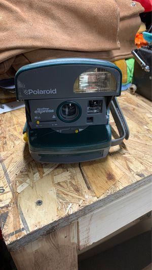 Polaroid onestep express for Sale in Romulus, MI