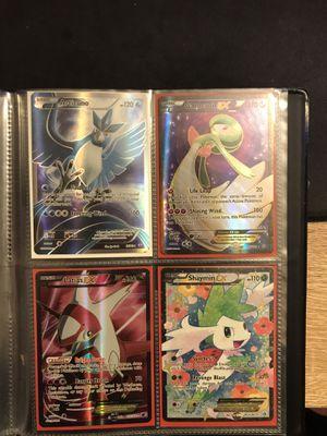 Pokémon Cards for Sale in Glendale, AZ
