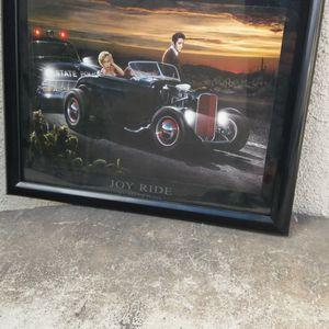 "Elvis Presley , by artist Helen Flint 15""×6"" for Sale in Upland, CA"