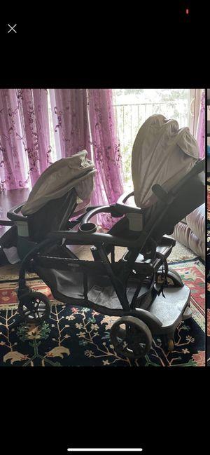 Double stroller for Sale in Alexandria, VA