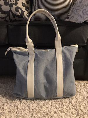 Blue Tote Bag for Sale in Peoria, IL
