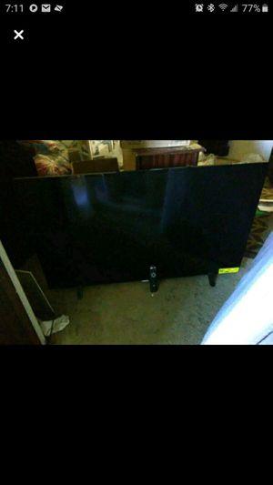55' Phillips Smart HD TV w/Remote for Sale in Montgomery, AL