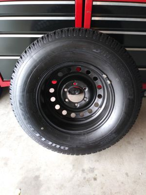 """16"""" spare tire for Sale in Rancho Cucamonga, CA"""