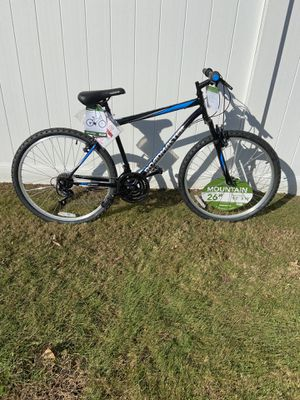 26 inch mountain bike for Sale in Glassboro, NJ