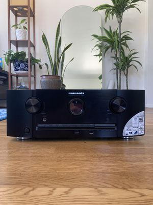 Marantz SR5008 7.2 Channel Home Theater Receiver for Sale in Long Beach, CA
