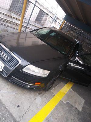 2006 Audi A6 Quattro for Sale in Downey, CA