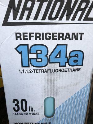 Refrigerant R134A for Sale in Pico Rivera, CA