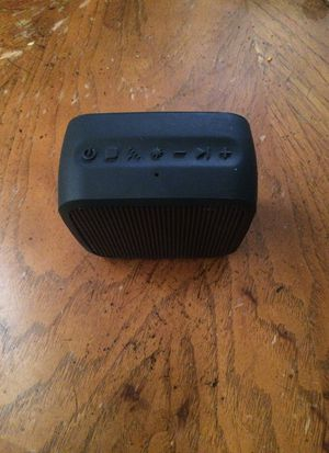 jam trance mini bluetooth speaker new for Sale in Jacksonville, FL