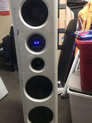 BLUETOOTH SPEAKER ( 8000 WATTS ) for Sale in Los Angeles, CA