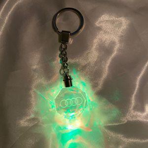 Audi LED Car Key Chain for Sale in San Bernardino, CA
