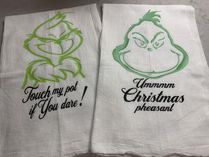 Grinch Christmas for Sale in Murfreesboro, TN
