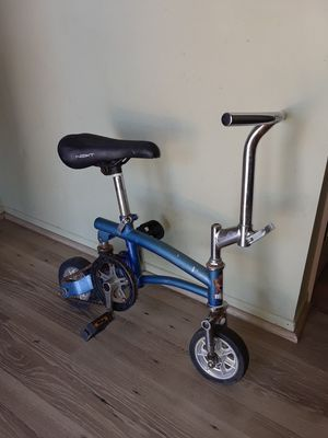RUNT Mini Bycicle. for Sale in Lancaster, CA