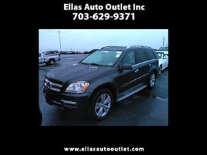 2012 Mercedes-Benz GL-Class for Sale in Woodford, VA