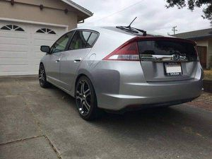 Hybrid Honda Insight EX for Sale in Los Angeles, CA