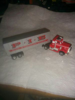 Us1. 18 wheeler H. O. Scale slot car for Sale for sale  Brooklyn, NY