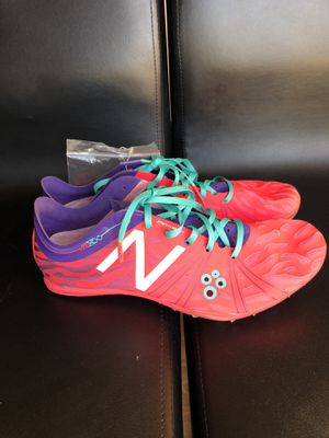New Balance Women Track Shoes WMD800P3 7.5 for Sale in Montebello, CA