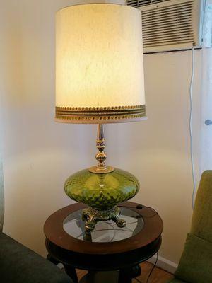 Mid century Vintage Retro lamp for Sale in Riverside, CA