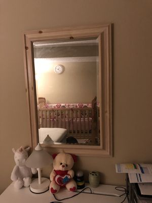 Wall mirror for Sale in St. Louis, MO