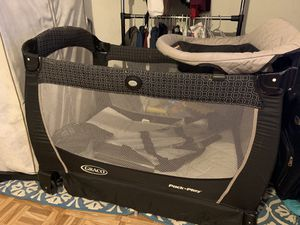 Pack n play for Sale in Marietta, GA