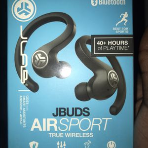 Jbuds Airsport for Sale in Decatur, GA