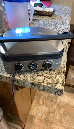 Griddle n panni for Sale in Modesto, CA