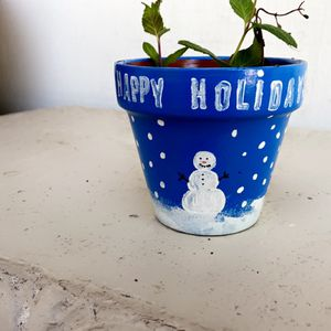 Christmas Pots for Sale in Ontario, CA