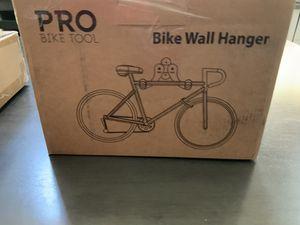 Bike Wall Mount for Sale in Glendale, AZ